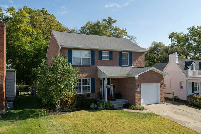 1416 E Henry Clay Avenue, Fort Wright, KY 41011 (MLS #543048) :: Mike Parker Real Estate LLC
