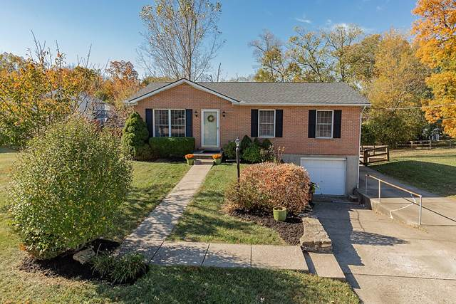 123 Green Hill, Covington, KY 41017 (MLS #543049) :: Apex Group
