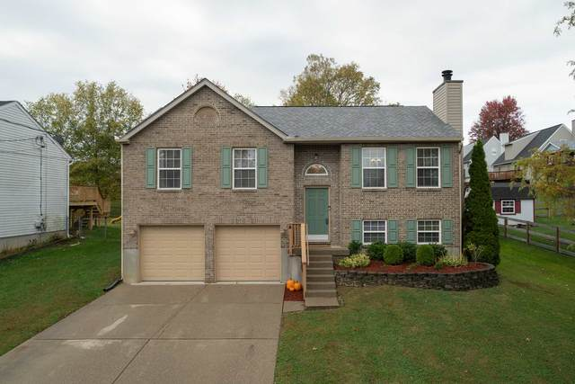 1719 Deer Run Drive, Burlington, KY 41005 (MLS #543054) :: Mike Parker Real Estate LLC