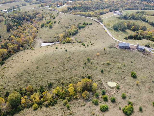 0 Keefer Road - 103 Acres, Corinth, KY 41010 (MLS #543058) :: Mike Parker Real Estate LLC
