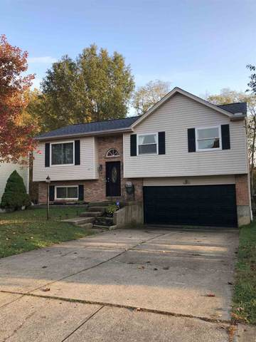 10 Cherrywood, Alexandria, KY 41001 (MLS #543064) :: Mike Parker Real Estate LLC