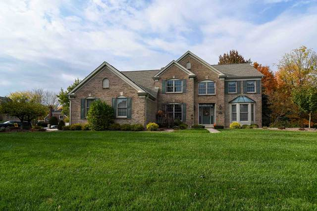 10196 Waterside Court, Union, KY 41091 (MLS #543067) :: Mike Parker Real Estate LLC