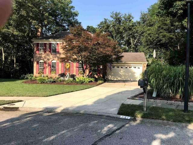731 Heather Court, Villa Hills, KY 41017 (MLS #543068) :: Mike Parker Real Estate LLC
