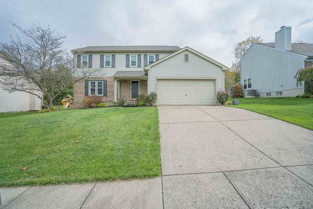 8450 Pheasant Drive, Florence, KY 41042 (MLS #543074) :: Mike Parker Real Estate LLC