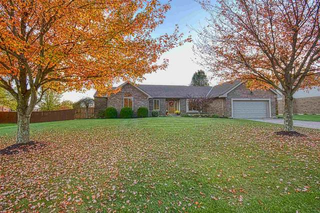 463 Mustang Drive, Richwood, KY 41094 (MLS #543075) :: Mike Parker Real Estate LLC