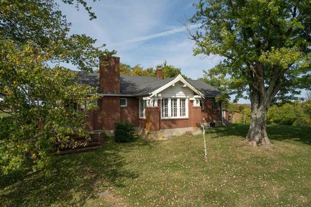 3275 Keefer Road, Corinth, KY 41010 (MLS #543076) :: Apex Group