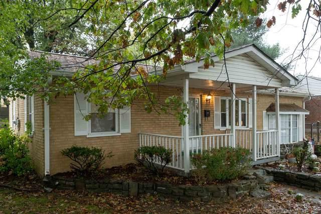 24 Beverly, Florence, KY 41042 (MLS #543077) :: Mike Parker Real Estate LLC