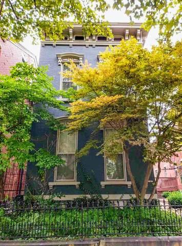 1406 Greenup Street, Covington, KY 41011 (MLS #543078) :: Mike Parker Real Estate LLC