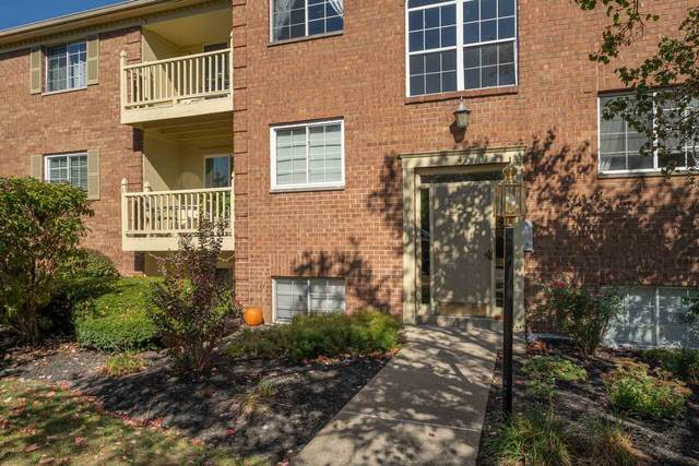 4 Highland Meadows Drive #11, Highland Heights, KY 41076 (MLS #543081) :: Mike Parker Real Estate LLC
