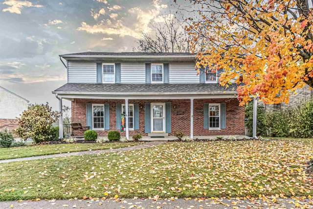 3446 Meadowlark Drive, Edgewood, KY 41017 (MLS #543094) :: Mike Parker Real Estate LLC
