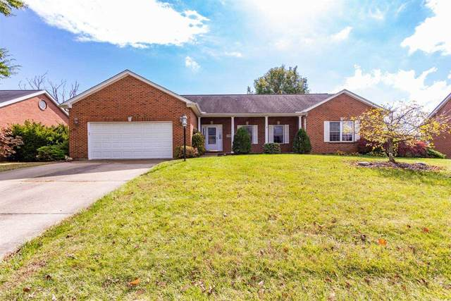 1749 Timber Lane, Burlington, KY 41005 (MLS #543095) :: Mike Parker Real Estate LLC