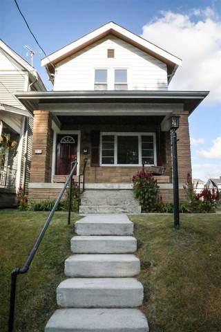 3322 Cottage, Covington, KY 41015 (MLS #543100) :: Mike Parker Real Estate LLC