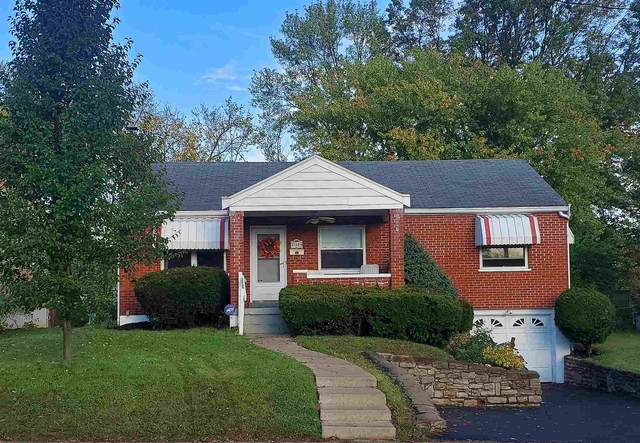 3150 Hulbert Avenue, Erlanger, KY 41018 (MLS #543103) :: Mike Parker Real Estate LLC