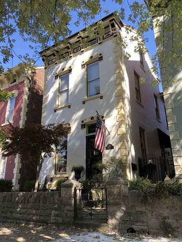 605 Monroe Street, Newport, KY 41071 (MLS #543105) :: Caldwell Group