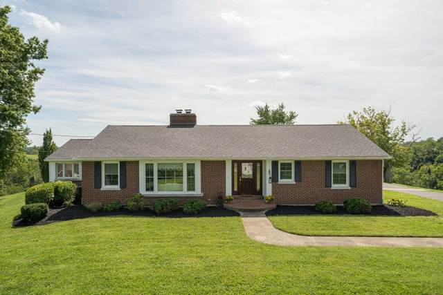217 Cynthiana Street, Williamstown, KY 41097 (MLS #543123) :: Mike Parker Real Estate LLC