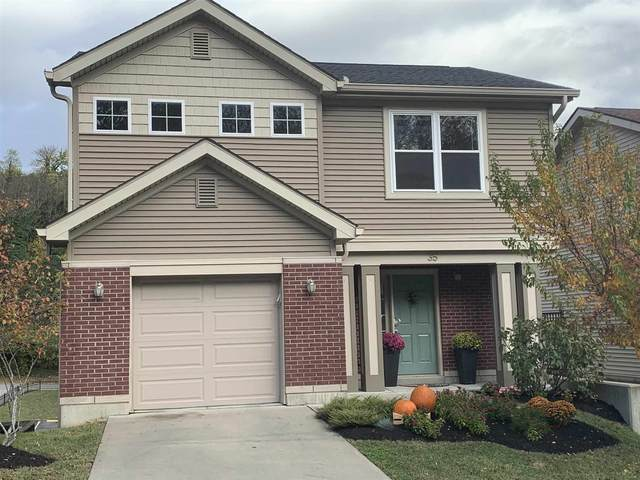 35 19th, Newport, KY 41071 (MLS #543127) :: Caldwell Group