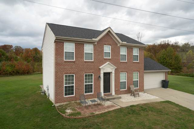 8474 Whitewood Court, Alexandria, KY 41001 (MLS #543143) :: Caldwell Group