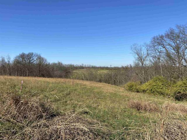 0 Conrad 10 AC, Williamstown, KY 41097 (MLS #543145) :: Mike Parker Real Estate LLC
