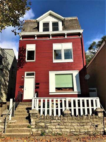 344 E 13 TH, Covington, KY 41011 (MLS #543157) :: Mike Parker Real Estate LLC
