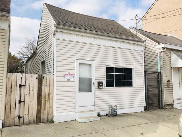 808 Patterson Street, Newport, KY 41071 (MLS #543162) :: Caldwell Group