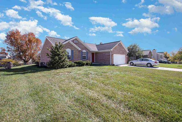 191 Meadow Creek Drive, Florence, KY 41042 (MLS #543165) :: Mike Parker Real Estate LLC
