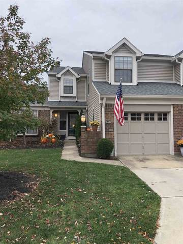 6449 Glendale Court, Florence, KY 41042 (MLS #543170) :: Mike Parker Real Estate LLC