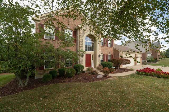 10088 Cedarwood Drive, Union, KY 41091 (MLS #543173) :: Mike Parker Real Estate LLC