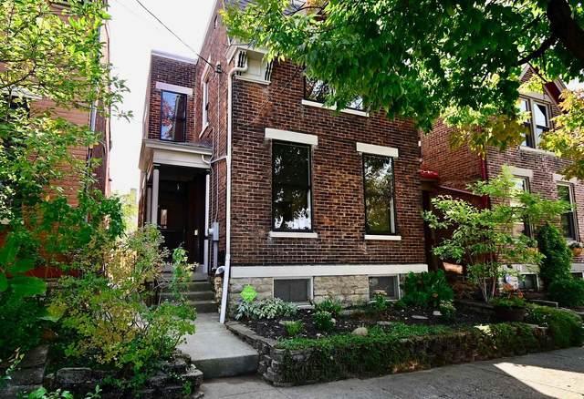 318 E 8th Street, Newport, KY 41071 (MLS #543174) :: Caldwell Group