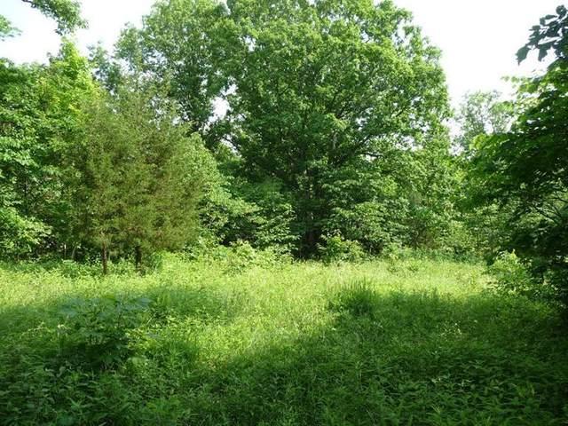 0 Claxton Ridge Road, Owenton, KY 40359 (MLS #543176) :: Mike Parker Real Estate LLC