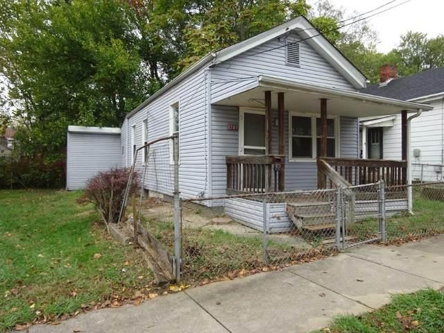 1503 Morton Avenue, Covington, KY 41011 (MLS #543179) :: Mike Parker Real Estate LLC