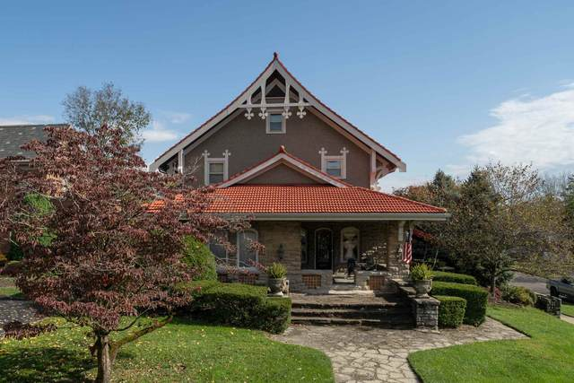 1002 Park Drive, Park Hills, KY 41011 (MLS #543184) :: Mike Parker Real Estate LLC