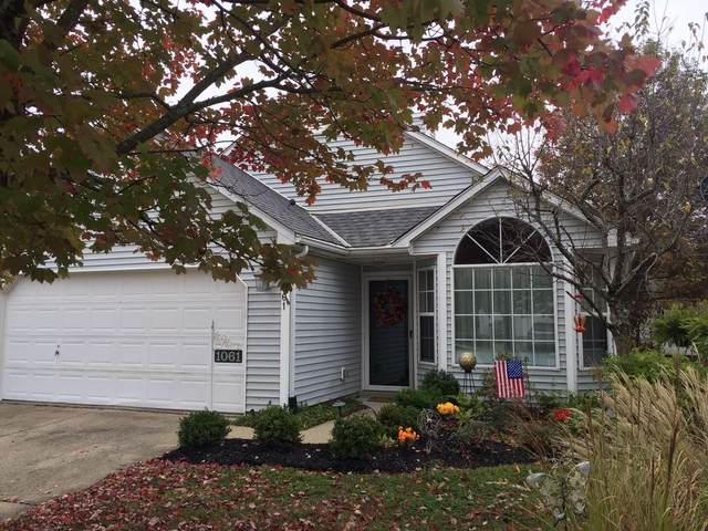 1061 Hampshire Place, Florence, KY 41042 (MLS #543195) :: Mike Parker Real Estate LLC