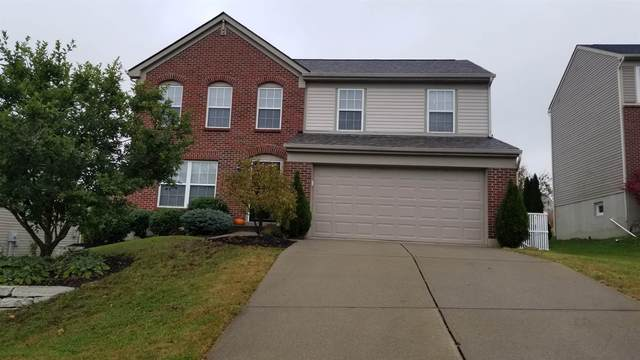 7024 Running Fox Court, Florence, KY 41042 (MLS #543196) :: Mike Parker Real Estate LLC
