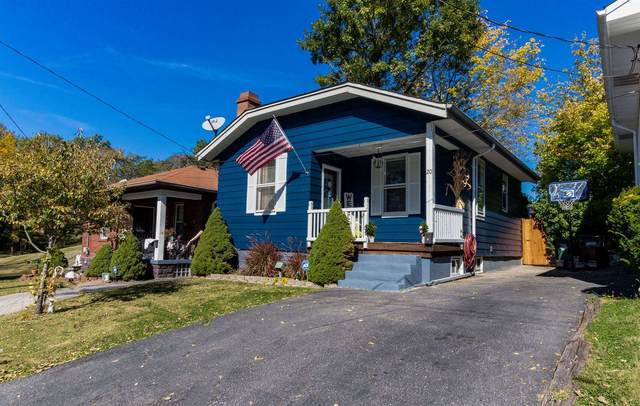 20 Midway Court, Fort Thomas, KY 41075 (MLS #543197) :: Mike Parker Real Estate LLC