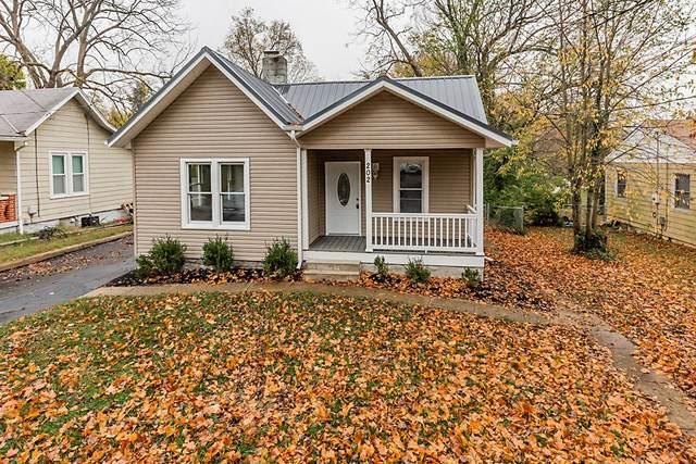 202 Clay Street, Erlanger, KY 41018 (MLS #543210) :: Mike Parker Real Estate LLC