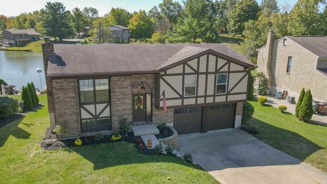 935 Palomino Drive, Villa Hills, KY 41017 (MLS #543212) :: Mike Parker Real Estate LLC