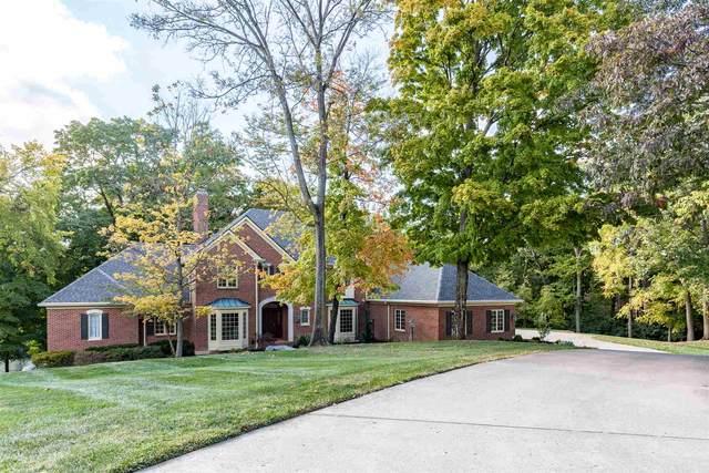 812 Windgate, Villa Hills, KY 41017 (MLS #543213) :: Caldwell Group