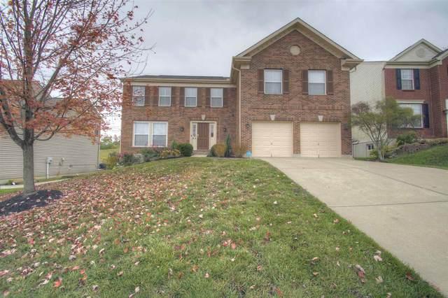 1218 Edgebrook Court, Florence, KY 41042 (MLS #543215) :: Mike Parker Real Estate LLC