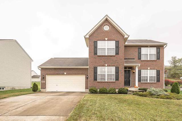 3217 Mitchell Court, Burlington, KY 41005 (MLS #543218) :: Mike Parker Real Estate LLC