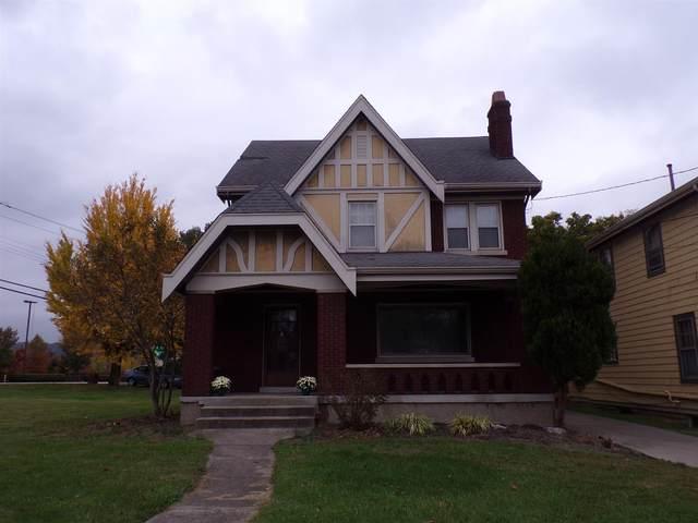 4 E 43rd E, Covington, KY 41015 (MLS #543227) :: Mike Parker Real Estate LLC