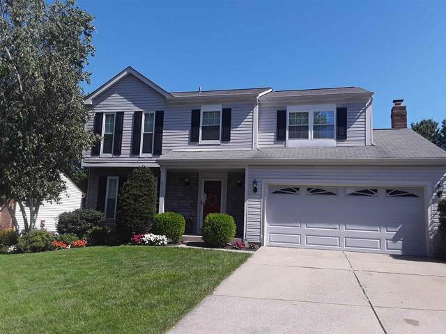 6863 Vantage Court, Florence, KY 41042 (MLS #543241) :: Mike Parker Real Estate LLC