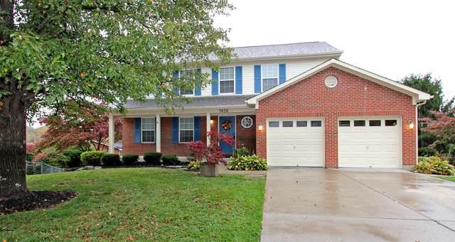 7436 Indian Ridge, Burlington, KY 41005 (MLS #543249) :: Mike Parker Real Estate LLC