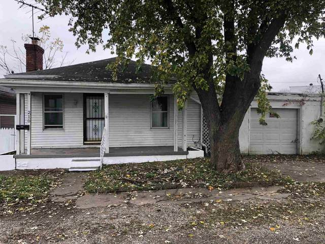 210 Harold Mason Lane, Latonia, KY 41015 (MLS #543256) :: Apex Group