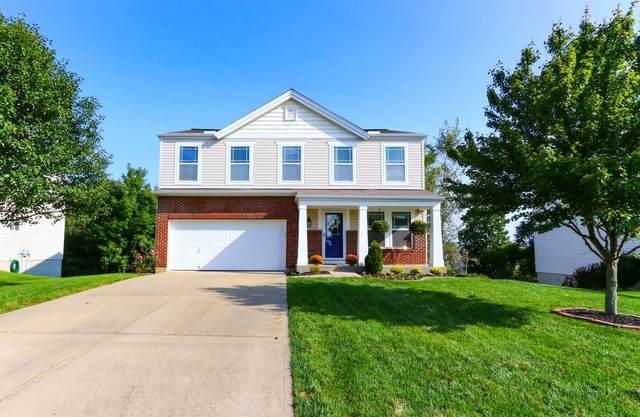 652 Makayla Court, Burlington, KY 41005 (MLS #543272) :: Mike Parker Real Estate LLC