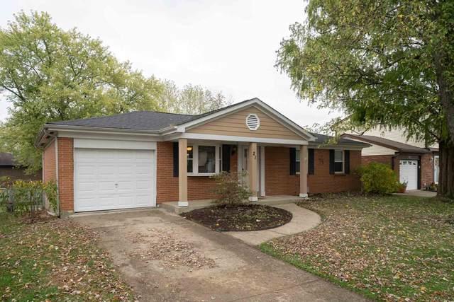 21 Sagebrush, Erlanger, KY 41018 (MLS #543277) :: Mike Parker Real Estate LLC