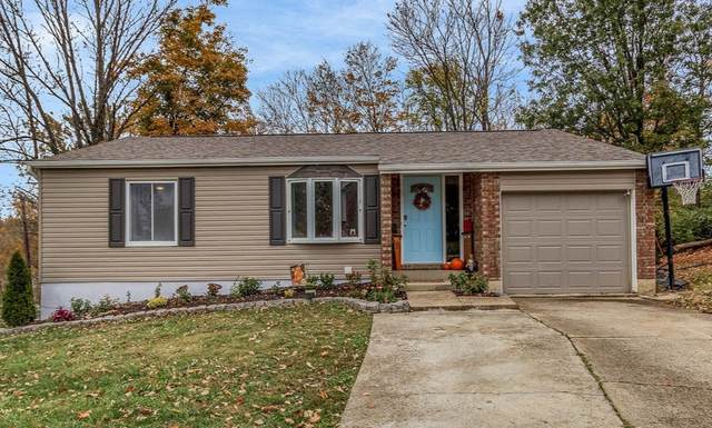 8431 Wintergreen Court, Florence, KY 41042 (MLS #543282) :: Mike Parker Real Estate LLC