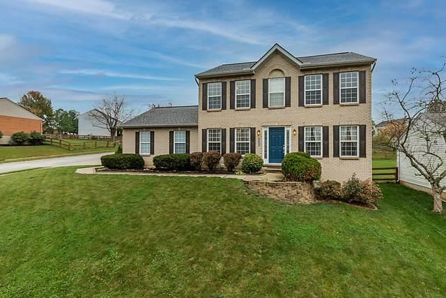8988 Steeple Bush Drive, Florence, KY 41042 (MLS #543283) :: Mike Parker Real Estate LLC