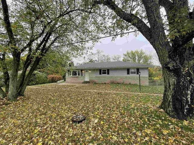 1125 Violet, Crittenden, KY 41030 (MLS #543302) :: Mike Parker Real Estate LLC