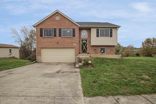 165 Ambassador Drive, Dry Ridge, KY 41035 (MLS #543305) :: Mike Parker Real Estate LLC