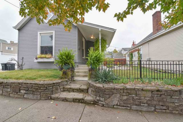 443 Taylor Avenue, Bellevue, KY 41073 (MLS #543311) :: Mike Parker Real Estate LLC